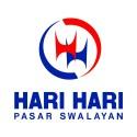 logo hari-hari pasar swalayan