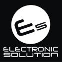 logo electronic solution